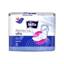 Bella Egészségügyi betét Perfecta Ultra Maxi Blue (méret: maxi) (8 db/cs)