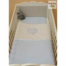 Pihetex Gyermek ágynemű szett Hímzett, vegyes minta, fiús 90 * 140 cm (2 db/sz)