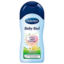 Bübchen Babafürdető (400 ml/db)