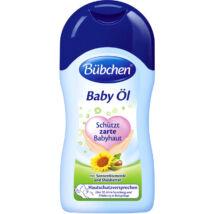 Bübchen Babaolaj (200 ml/db)