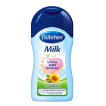 Bübchen Babatestápoló Testápoló tej (400 ml/db)