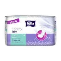 Bella Inkontinencia betét Lady Control (méret: extra) (14 db/cs)