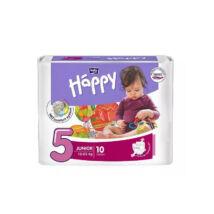 Bella Happy pelenka (5-ös) 12 - 25 kg (120 db/kr)
