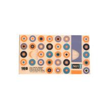 Bella Papírzsebkendő Dobozos, 2 rétegű (160 db/cs)