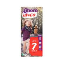 Libero UP&GO bugyipelenka (7-es) 16 - 26 kg (32 db/cs)