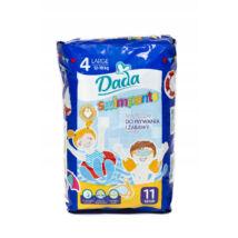 Dada úszópelenka Large (5-ös) 12 - 18 kg (11 db/cs)