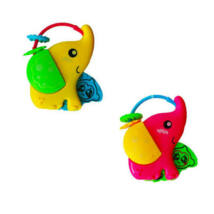 BabyBruin Csörgő Elefántos