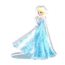 Disney Falidekor kicsi, Elsa Jégvarázs