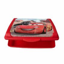 Disney Ételtároló doboz Verdák, kattanózáras 0,5 l