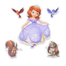 Disney Falidekor nagy, Sofia hercegnő és barátai