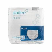 Dailee Felnőtt-bugyipelenka Pant Plus (méret: L) 90 - 150 cm (14 db/cs)