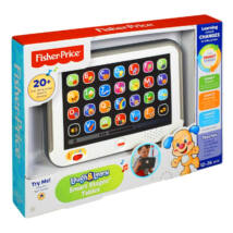 Fisher Price Tanuló játék Tanuló tablet