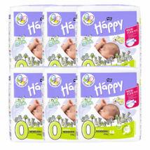 Bella Happy Havi pelenkacsomag (0-ás) 0 - 2 kg