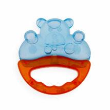 BabyBruin Hűtőrágóka Kék maci