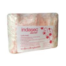 Indasec Inkontinencia betét (méret: extra) (11 db/cs)