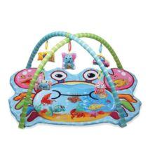 BabyBruin Játszószőnyeg Tengeri állat