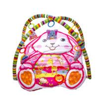 BabyBruin Játszószőnyeg Nyuszika