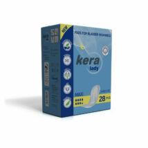 Kera Lady Inkontinencia betét (méret: maxi) (28 db/cs)