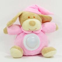 Kögler Baby-Safe Plüssállat Kutyus éjjeli fénnyel