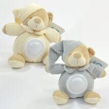 Kögler Baby-Safe Plüssállat Maci éjjeli fénnyel