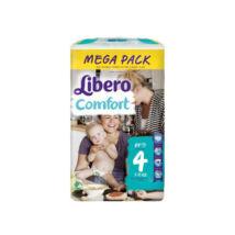 Libero Comfort pelenka MegaPack (4-es) 7 - 11 kg (84 db/cs)