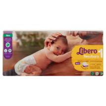 Libero Newborn pelenka (1-es) 2 - 5 kg