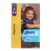 Libero Comfort pelenka MegaPack (6-os) 13 - 20 kg (70 db/cs)