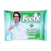 FeelX Nedves WC papír (30 db/cs)