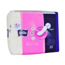 Bella Egészségügyi betét Normal vastag (méret: normál) (20 db/cs)