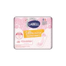 Labell Egészségügyi betét Ultra Mince (méret: normál) (16 db/cs)