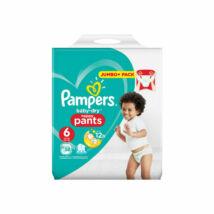 Pampers Pants bugyipelenka Baby-Dry Nappy Pants (6-os) 16+ kg (58 db/cs)