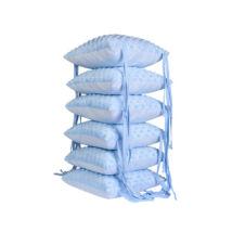 DuetBaby Ágyrácsvédő Párnázott, kék 30 * 180 cm