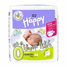 Bella Happy pelenka (0-ás) 0 - 2 kg