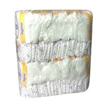 Hafu pelenka Molfix mintával (2-es) 3 - 6 kg (100 db/cs)