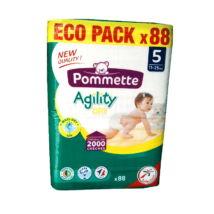Pommette pelenka Eco pack (5-ös) 11 - 25 kg (88 db/cs)