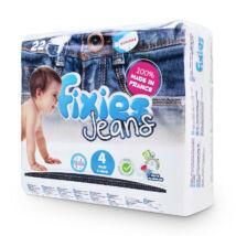 Fixies pelenka Jeans (4-es) 7 - 18 kg (22 db/cs)