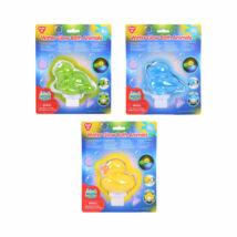 Playgo Fürdőjáték Világítós állatos, többféle