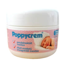 Poppycrem Popsikrém Védőkrém (200 ml/db)