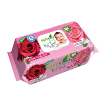 Pufy Fresh Popsitörlő Rózsa kert kupakos