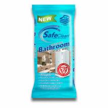 Safe Clean Tisztítókendő Fürdőszobai (50 db/cs)