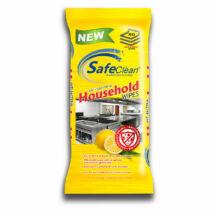 Safe Clean Tisztítókendő Konyhai, antibakteriális (50 db/cs)