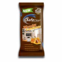 Safe Clean Tisztítókendő Bútorápoló (50 db/cs)