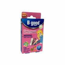 B-GOOD Sebtapasz Princess 19 * 72 mm (20 db/cs)