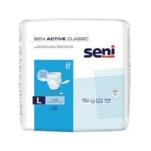 Seni Active Classic Felnőtt-bugyipelenka (méret: L) 100 - 135 cm (30 db/cs)