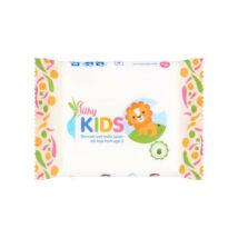 Silky Kids Nedves WC papír (40 db/cs)