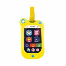 Bieco Tanuló játék Tanuló okostelefon