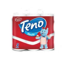 Teno Konyhai törlőkendő (3 db/cs)