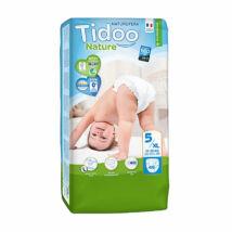Tidoo ökopelenka Csomagolás sérült! (5-ös) 12 - 25 kg (46 db/cs)
