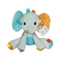 Tulilo Tanuló játék Foglalkoztató plüss elefánt