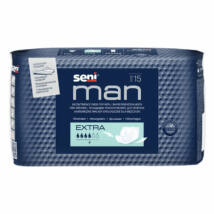 Seni Man Inkontinencia betét Férfiaknak (méret: extra) (15 db/cs)